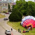 2012 05 31 Balony na Wałach Chrobrego 01