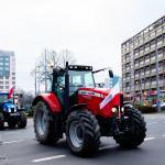 Protesty rolników w Szczecinie 02