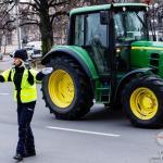 Protesty rolników w Szczecinie 04