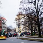 Protesty rolników w Szczecinie 05
