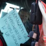 Protesty rolników w Szczecinie 08