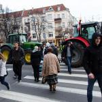 Protesty rolników w Szczecinie 20