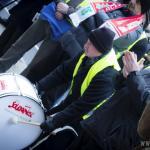 Protesty rolników w Szczecinie 26