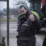 Protesty rolników w Szczecinie 27