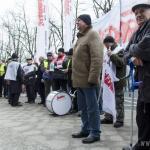 Protesty rolników w Szczecinie 35