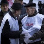 Protesty rolników w Szczecinie 46