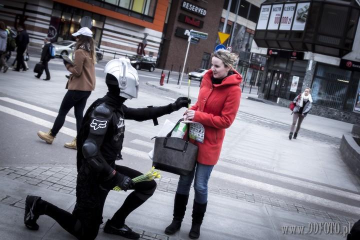 Szczecin :: Ósmy Marca 2013 DZIEŃ KOBIET - 02