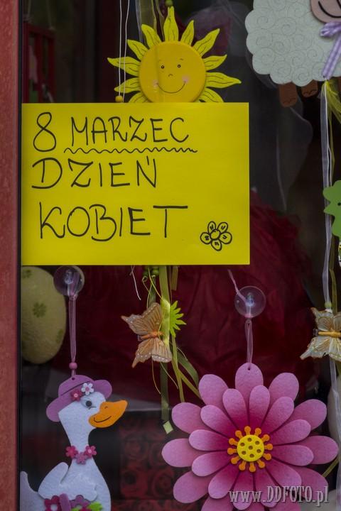 Szczecin :: Ósmy Marca 2013 DZIEŃ KOBIET - 07