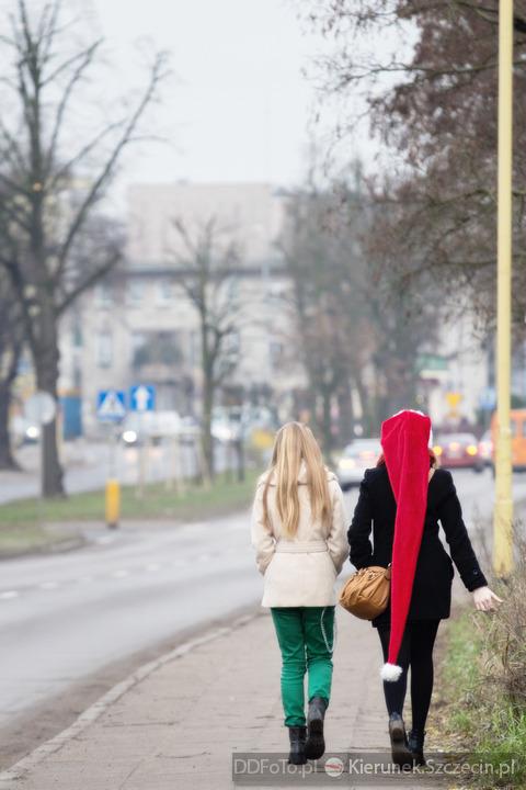 Grudzień 2013 w Szczecinie :: 01