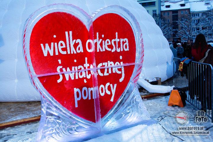 13.01.2013 Szczecin :: WOŚP :: 12