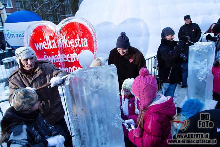13.01.2013 Szczecin :: WOŚP :: 13