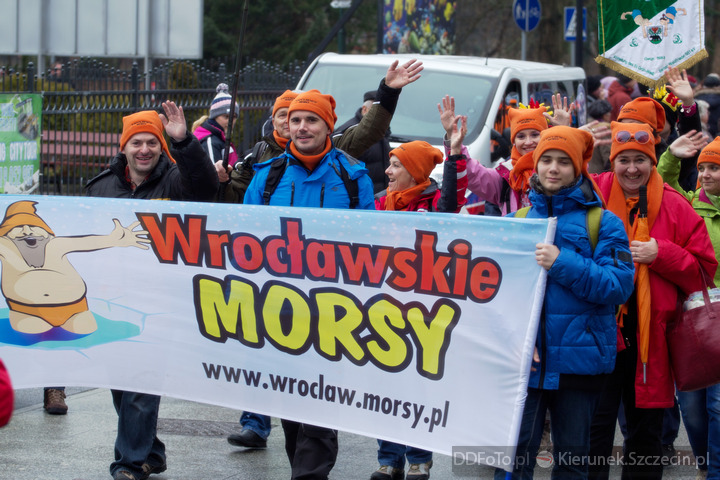 Kołobrzeg - morsowanie 2014 :: 16