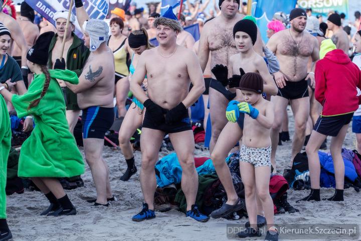 Kołobrzeg - morsowanie 2014 :: 33