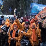 Kołobrzeg - morsowanie 2014 :: 14