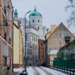 Szczecin styczeń 2014 :: 52