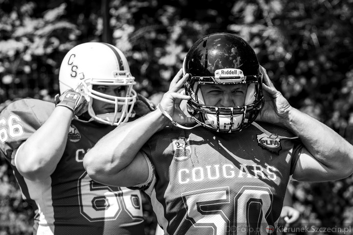 Husaria vs Cougars :: 02