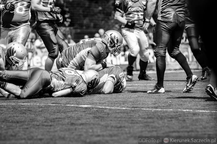 Husaria vs Cougars :: 22