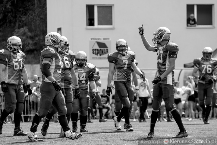 Husaria vs Cougars :: 69