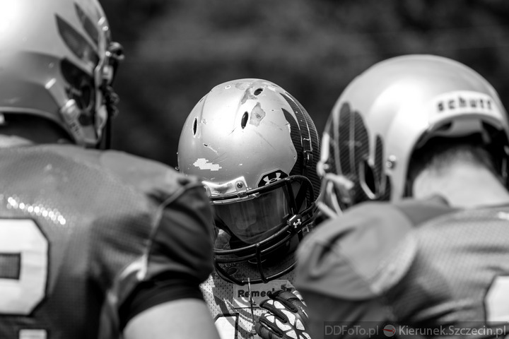 Husaria vs Cougars :: 81