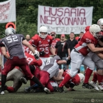 Husaria vs Cougars :: 85