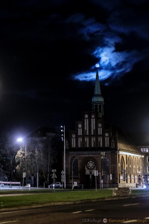Grudzień 2014 w Szczecinie 12