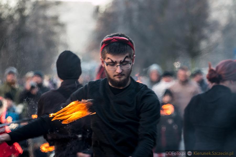 2015 - Orszak Trzech Króli szczecin 06.01.2015 - 12