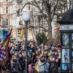 2015 - Orszak Trzech Króli szczecin 06.01.2015 - 22