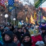 2015 - Orszak Trzech Króli szczecin 06.01.2015 - 24