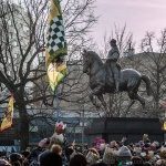 2015 - Orszak Trzech Króli szczecin 06.01.2015 - 29
