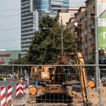 Szczecin się zmienia Al. Wyzwolenia 03