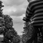 Ubrany Pomnik Marynarza-Sternika :: 18