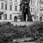 Ubrany Pomnik Marynarza-Sternika :: 19