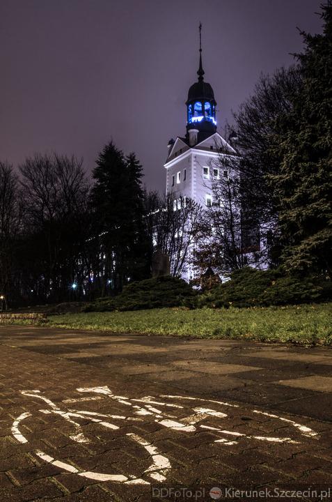 Zamek Książąt Pomorskich w Szczecinie 01