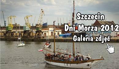 Szczecin. Fotoreportaż. Dni Morza – Sail Szczecin 2012 w obiektywie