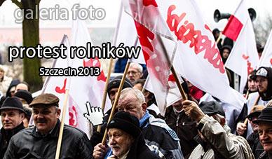 Szczecin. Felieton + Fotoreportaż. Redaktor Kierunkowy. Felieton #5. Szczecin NIE JEST wioską z traktorami… [aktualizacja 15.02.2013]