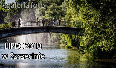 Szczecin. Fotoreportaż. LIPIEC 2013 w obiektywie