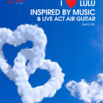 i love Lulu inspired by music hr