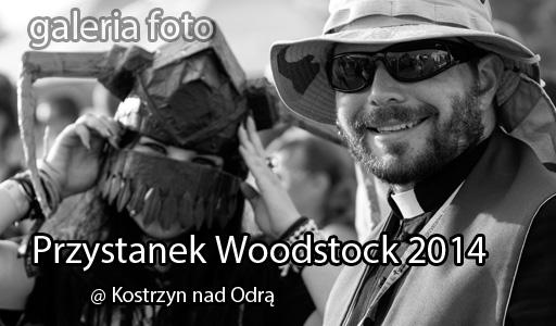 Kierunek Szczecin na Przystanku Woodstock 2014. FOTOREPORTAŻ. Festiwal Woodstock 2014 na zdjęciach