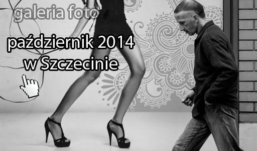 Szczecin na zdjęciach - październik 2014