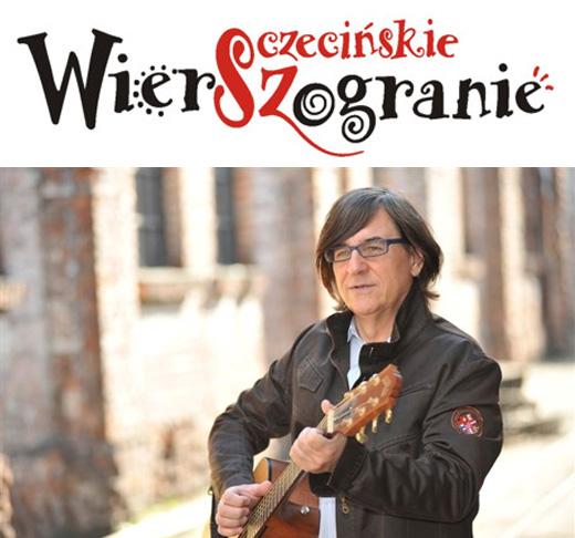 ARCHIWUM. Szczecin. Koncerty. 26.01.2015. Szczecińskie Wierszogranie: Bogusław Nowicki @ Klub Muzyczny Browar Polski
