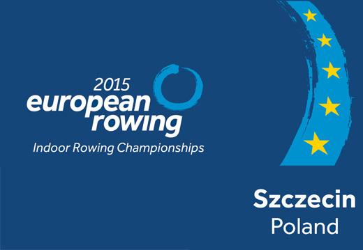 31.01.2015. European Indoor Rowing Championships, Mistrzostwa Polski oraz Szczecin Euro Championships 2015 na ergometrach wioślarskich