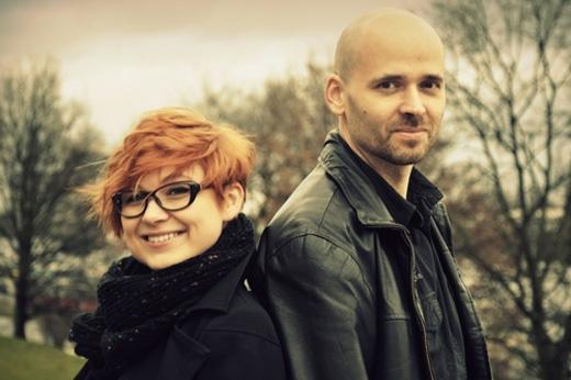 ARCHIWUM. Szczecin. Imprezy. 27.01.2015. Wtorek Jazzowy: Maja Koterba i Marcin Matecki @ Klub Muzyczny Browar Polski