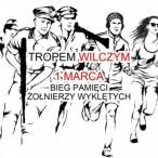 Szczecin, Narodowy Dzień Pamięci Żołnierzy Wyklętych, tropem wilczym, kierunek Szczecin, weekend w Szczecinie, Bieg Pamięci Żołnierzy Wyklętych
