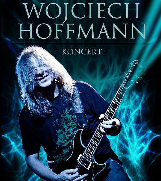 ARCHIWUM. Szczecin. Koncerty. 25.04.2015. Wojciech Hoffmann @ Free Blues Club