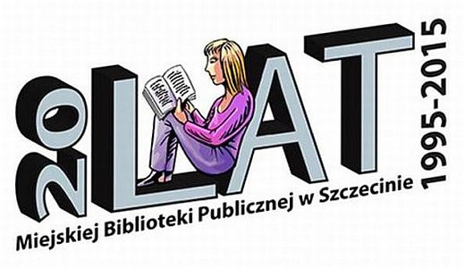 ARCHIWUM. Szczecin. Imprezy. Wydarzenia. 23.05.2015. 20 lat Miejskiej Biblioteki Publicznej w Szczecinie @ Ogród Różany