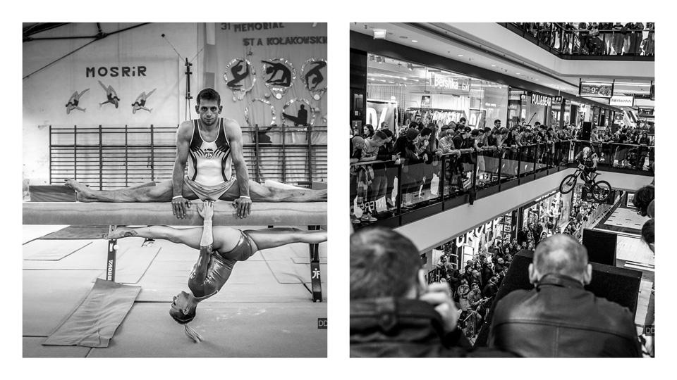 Szczecin. Informacje. XIX Pomorski Konkurs Fotografii Prasowej Gdańsk Press Photo 2015 im. Zbigniewa Kosycarza – mamy DWA WYRÓŻNIENIA!