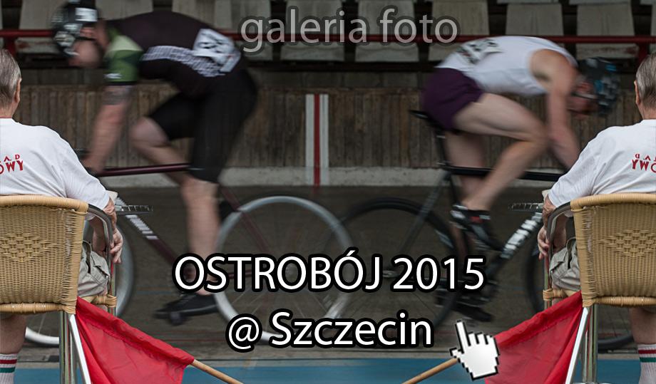 Szczecin. FOTOREPORTAŻ. 18-19.07.2015. Ostrobój Szczecin 2015 @ Szczecin