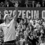szczecin, turniej tenisowy, szczecin pekao open, 2015, fotoreportaż, kierunek szczecin, galeria fotografii, galeria zdjęć, ddfoto, pekao szczecin open zdjęcia, tenisiści, tenis, Jan-Lennard Struff