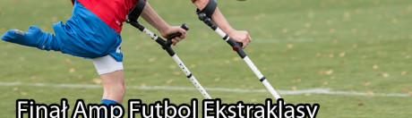 24.10.2015 Finał Amp Futbol Ekstraklasy w Szczecinie, galeria fotografii
