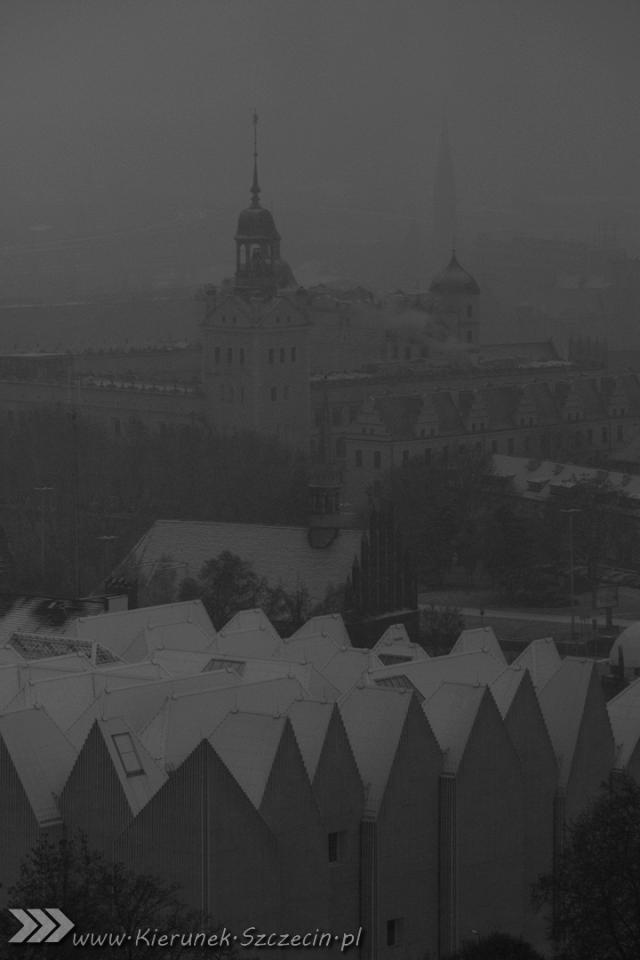 Fotografia. Szczecin na co dzień 28.11.2015